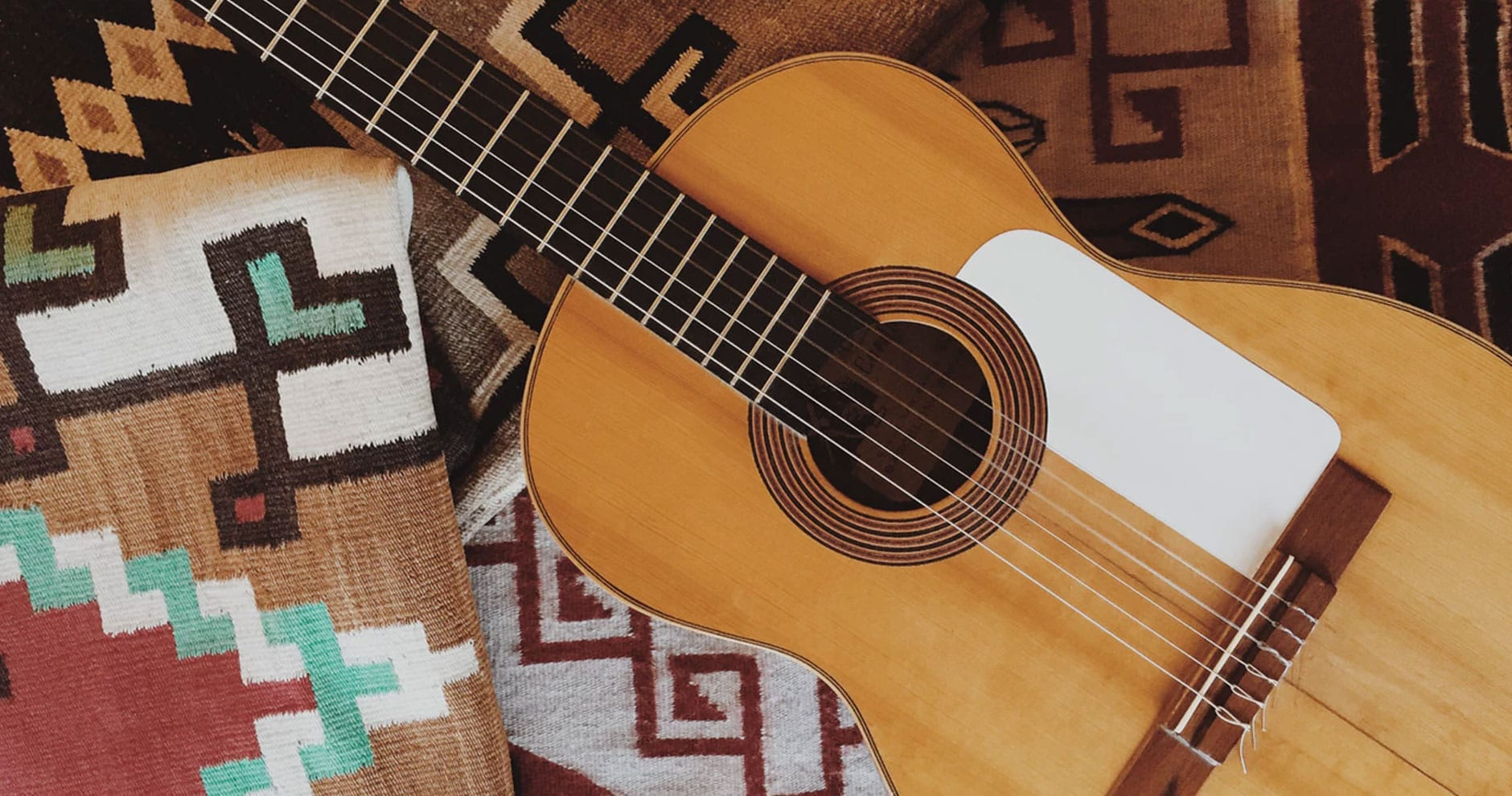 Guitar Humidity: Is Damp Affecting Your Guitar? - Andertons Blog