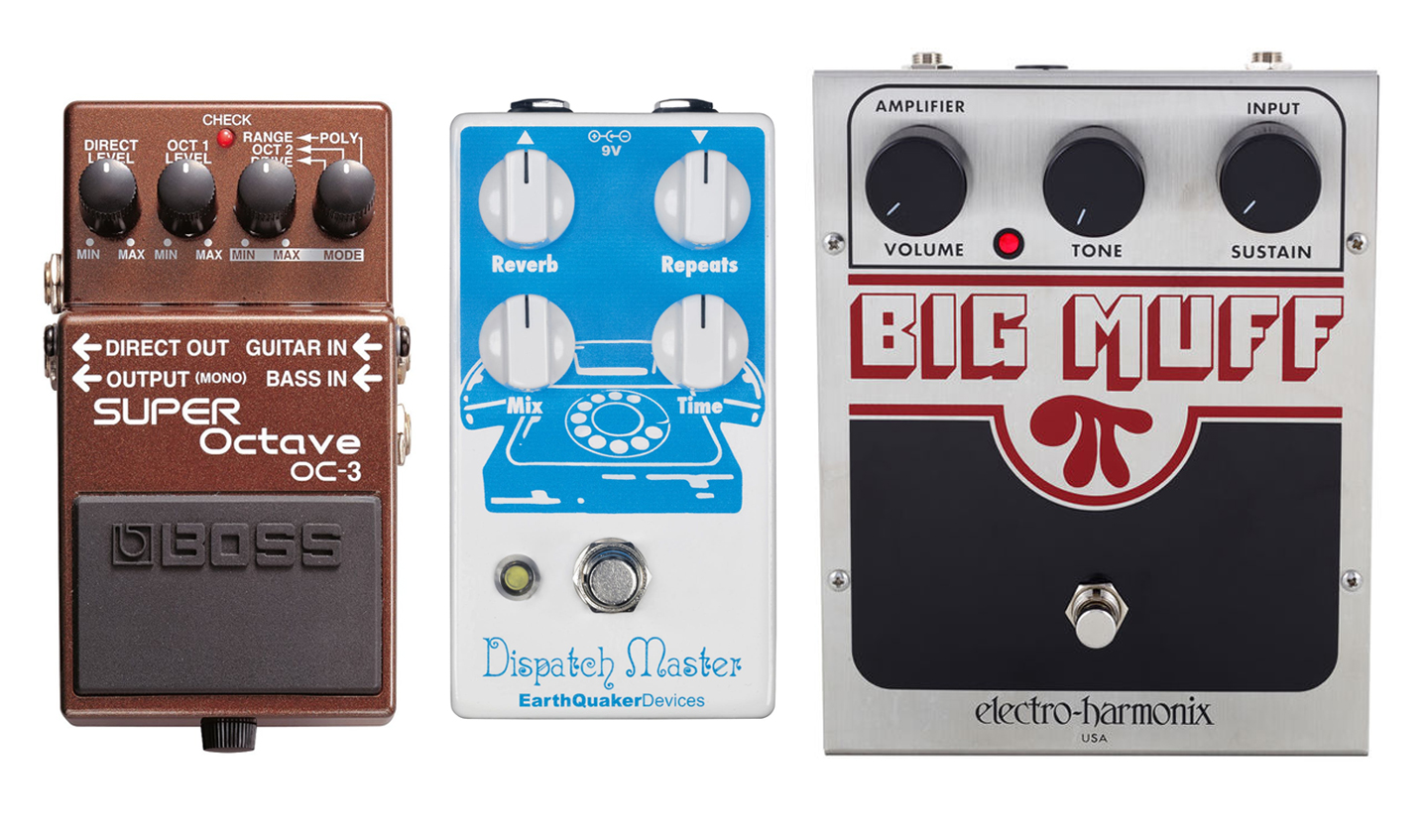 Sound Like Arcane Roots Without Busting The Bank Andertons Blog Electro Harmonix Graphic Equalizer Eq Or Something Similarly Affordable As You Just Want To Use It Rein In Those Wild Frequencies That Youll Be Creating With All Of Gain And