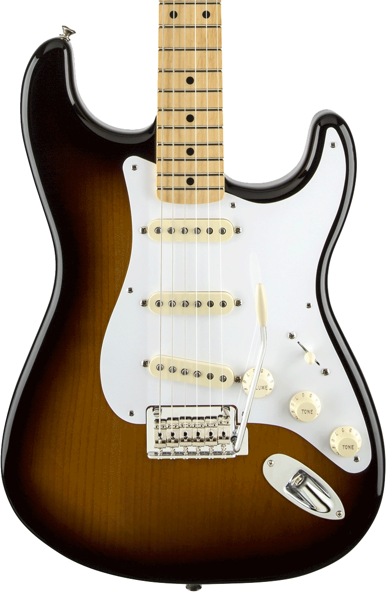 Fender Standard 50s Classic Player Strat