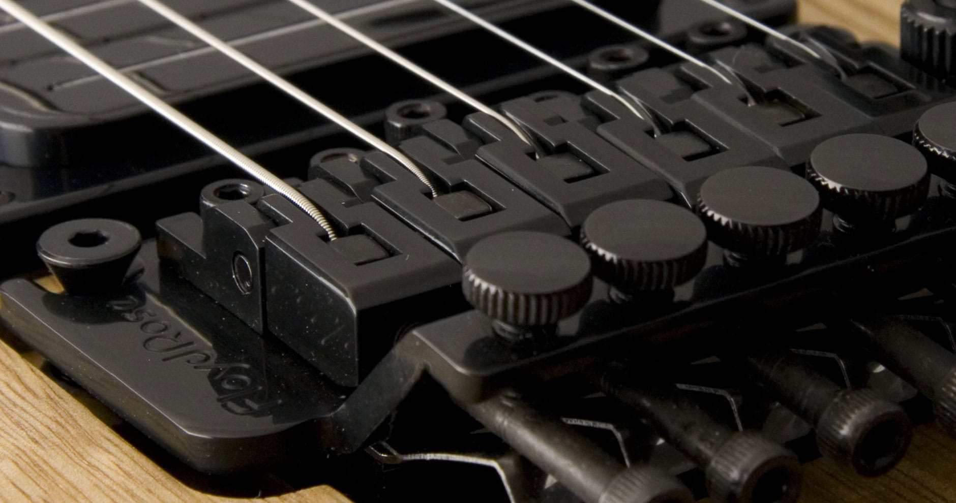 Everything you need to know about the Floyd Rose - Andertons