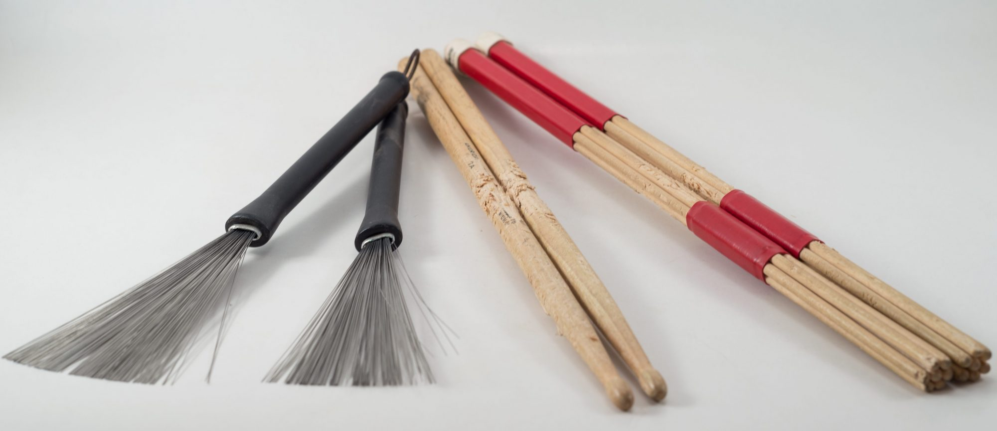 Everything You Need To Know About Drum Brushes - Andertons Blog