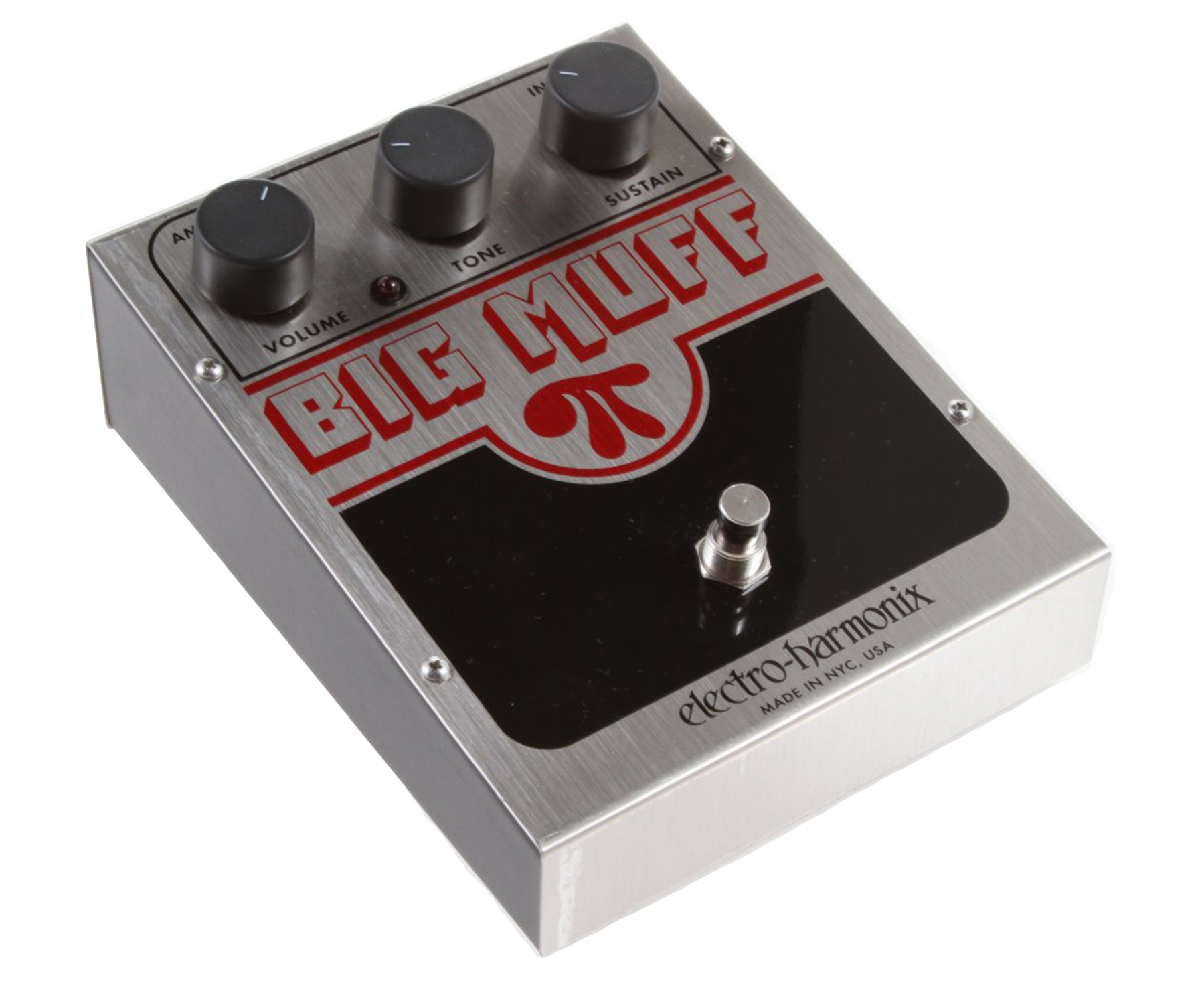 Electro-Harmonix Big Muff - Andertons Music Co.