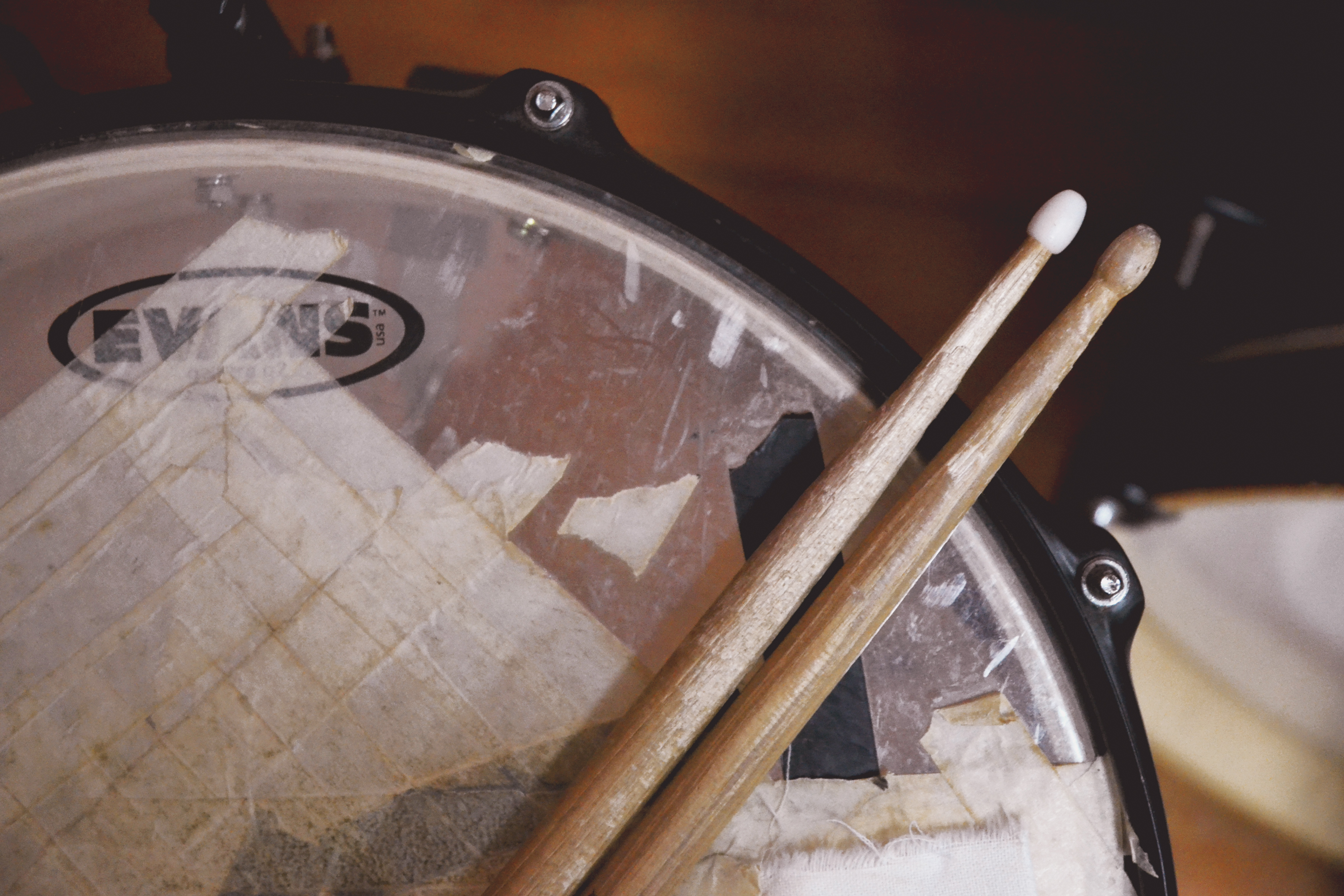How To Tune a Drum Kit - Andertons Blog