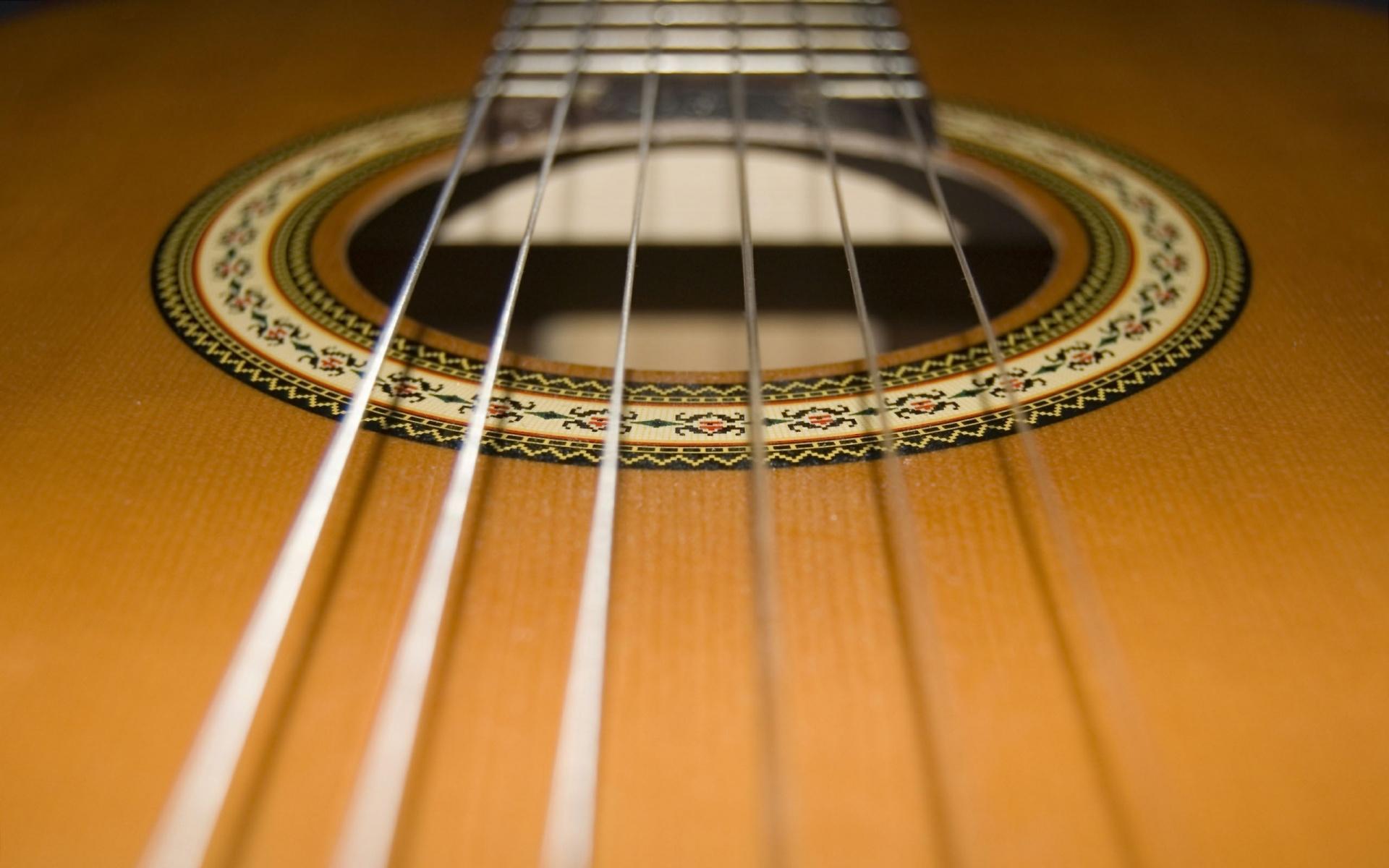 What Guitar String Gauge Should I Use Andertons Blog