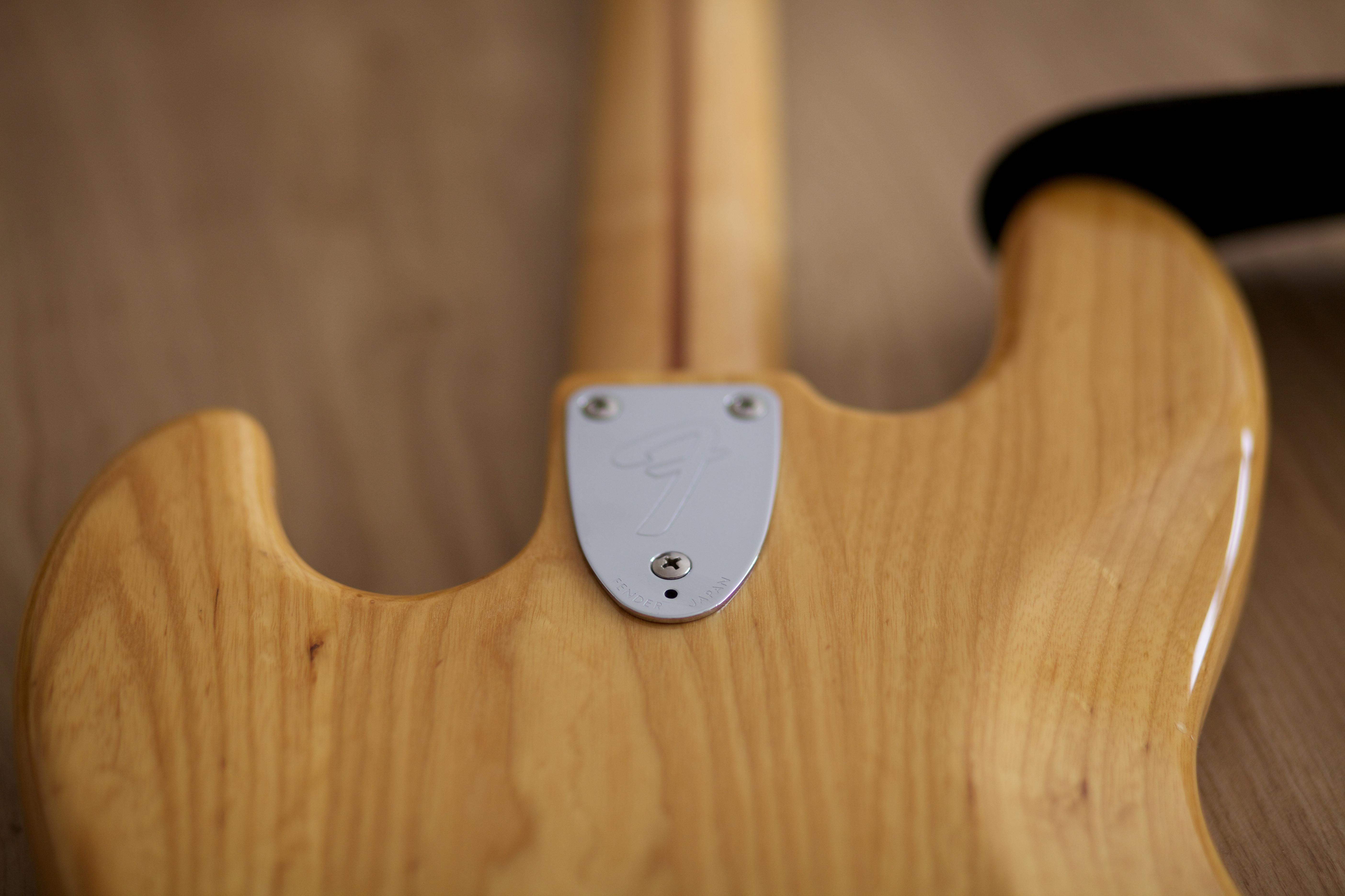 Bass Guitar Tonewood Guide - Andertons Blog