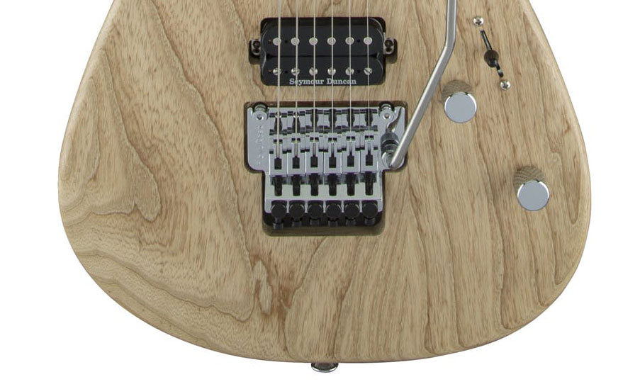 Everything you need to know about the Floyd Rose - Andertons Blog