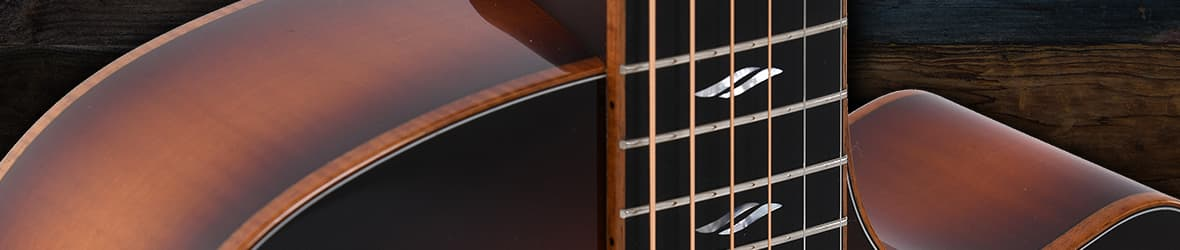 Micarta Fretboard - Andertons Music Co.