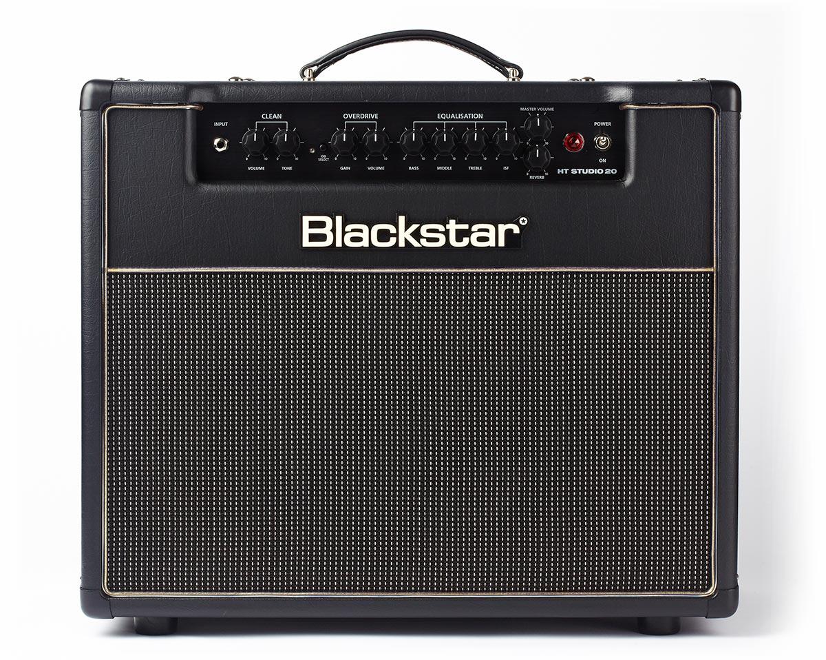 Blackstar HT20 Studio Combo
