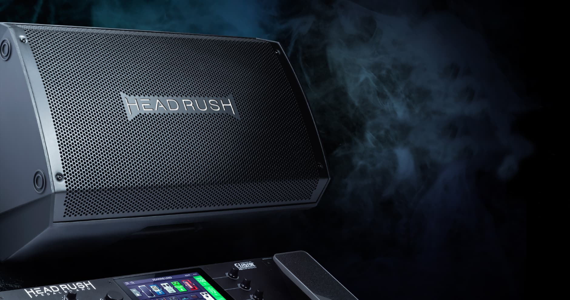 What is an FRFR speaker cabinet? - Andertons Blog