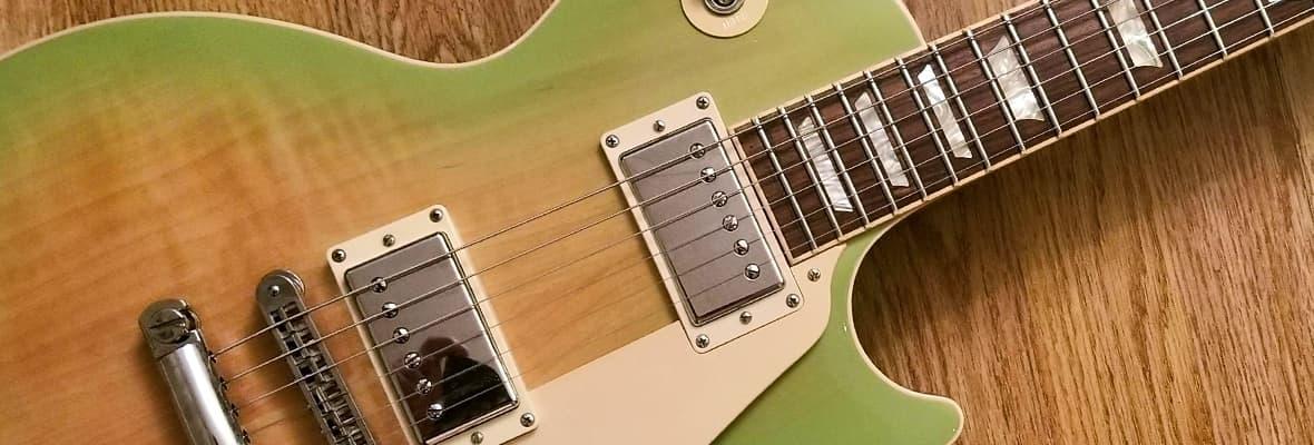 Gibson Gecko Les Paul Standard 2004