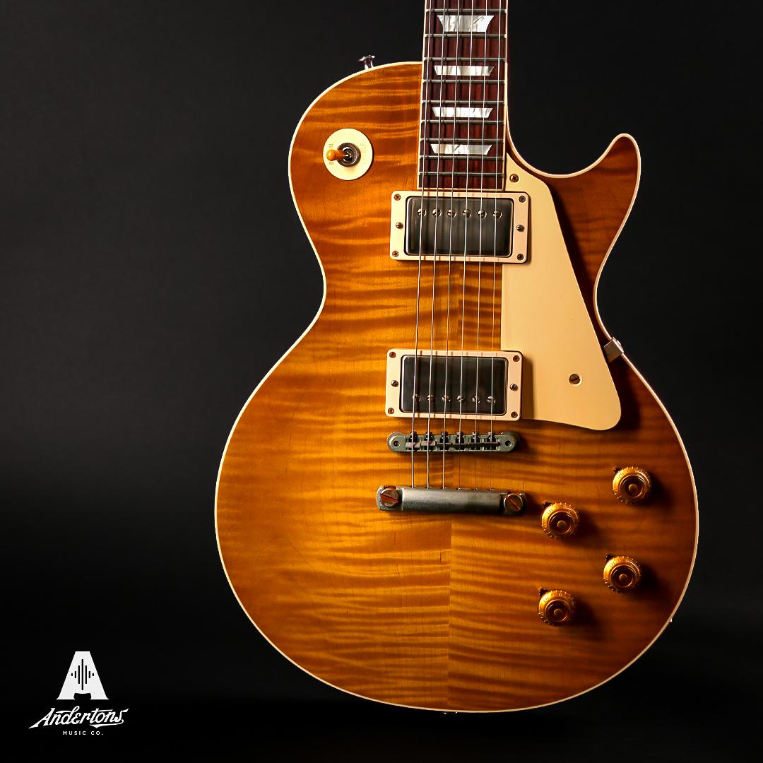 Gibson Custom Shop Les Paul