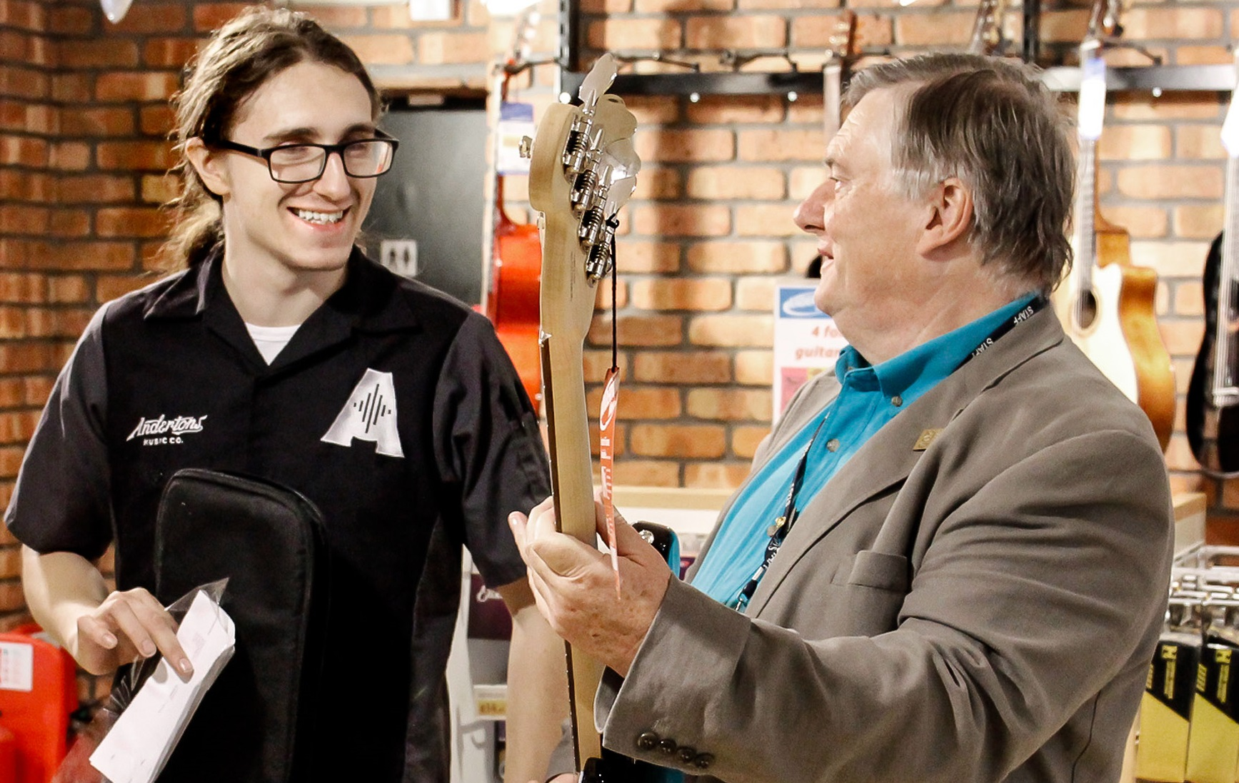 Buying Your First Guitar - Andertons Music Co. (1)
