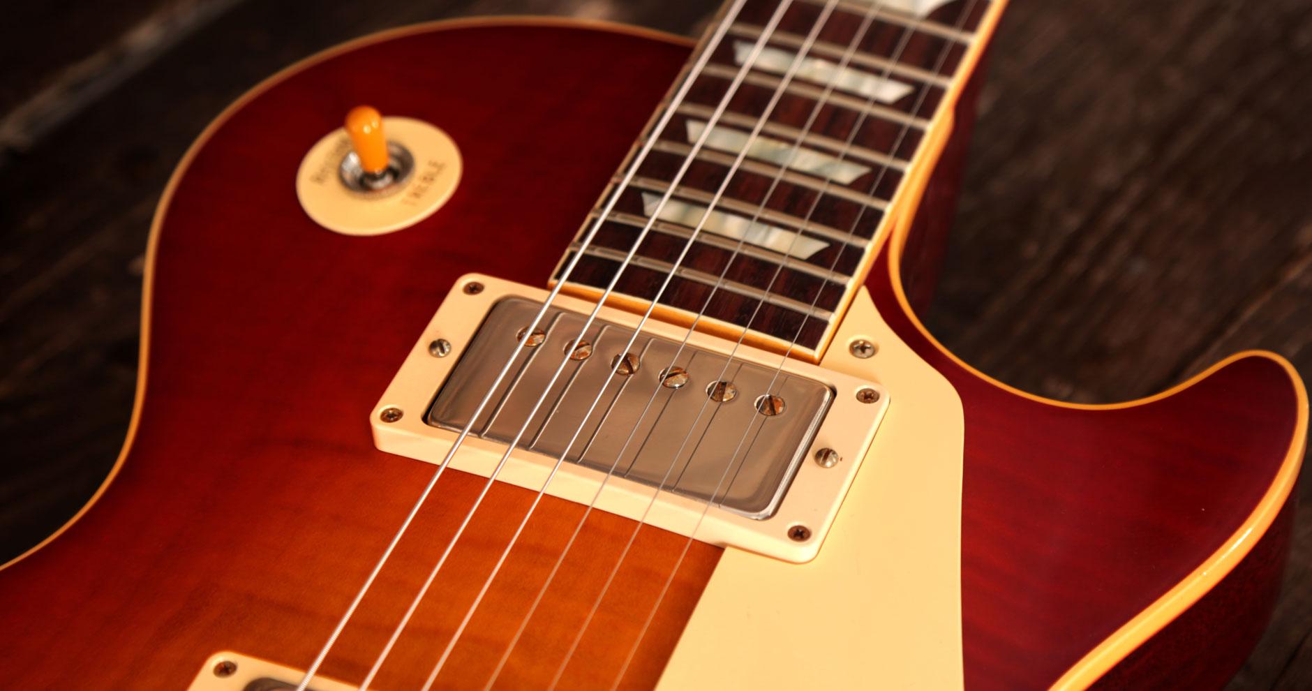 Les Paul Wiring Diagram Guitar Pick Up Types Guitar Wiring Diagram