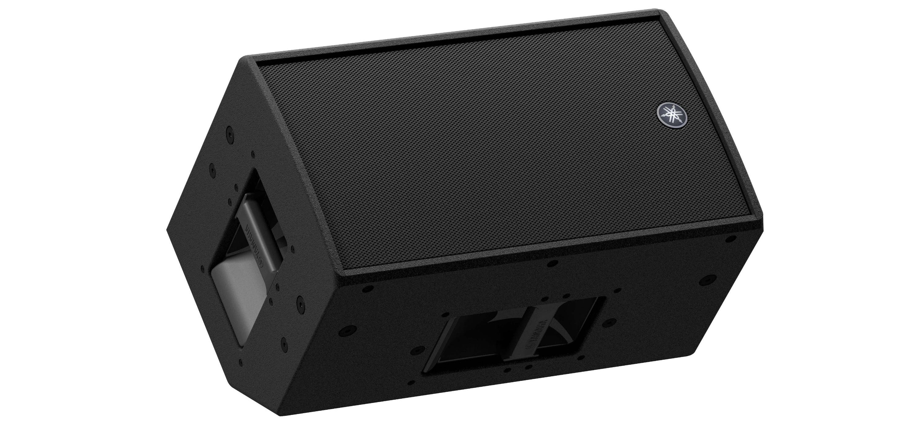 Yamaha Active PA Speaker - Andertons Music Co.