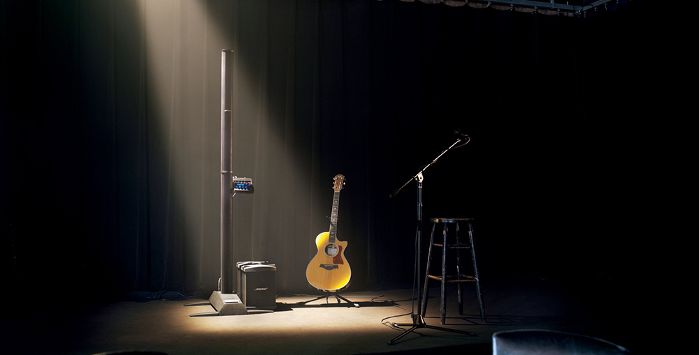 How Do I Amplify My Acoustic Guitar? - Andertons Blog