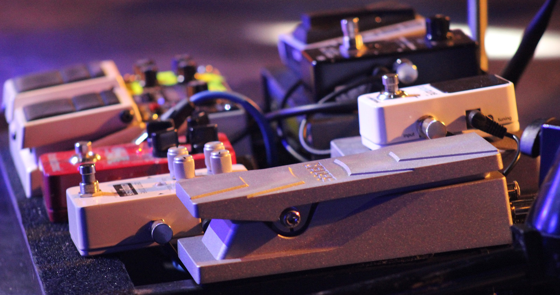 Excellent How To Setup Your First Pedalboard Andertons Blog Wiring Digital Resources Anistprontobusorg