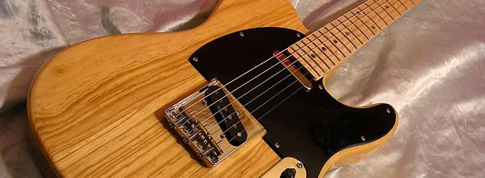 Fender Tele