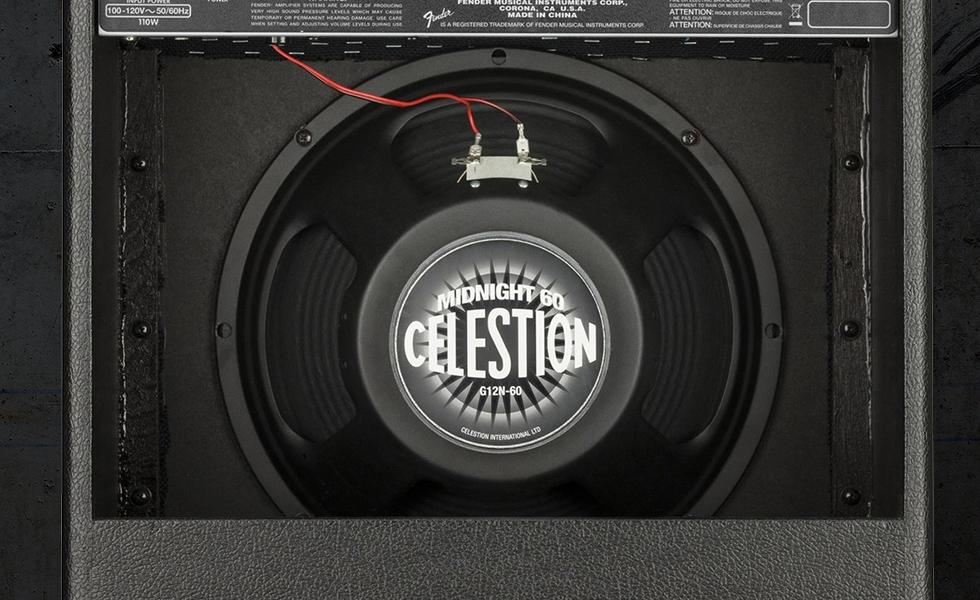 Celestion Speaker