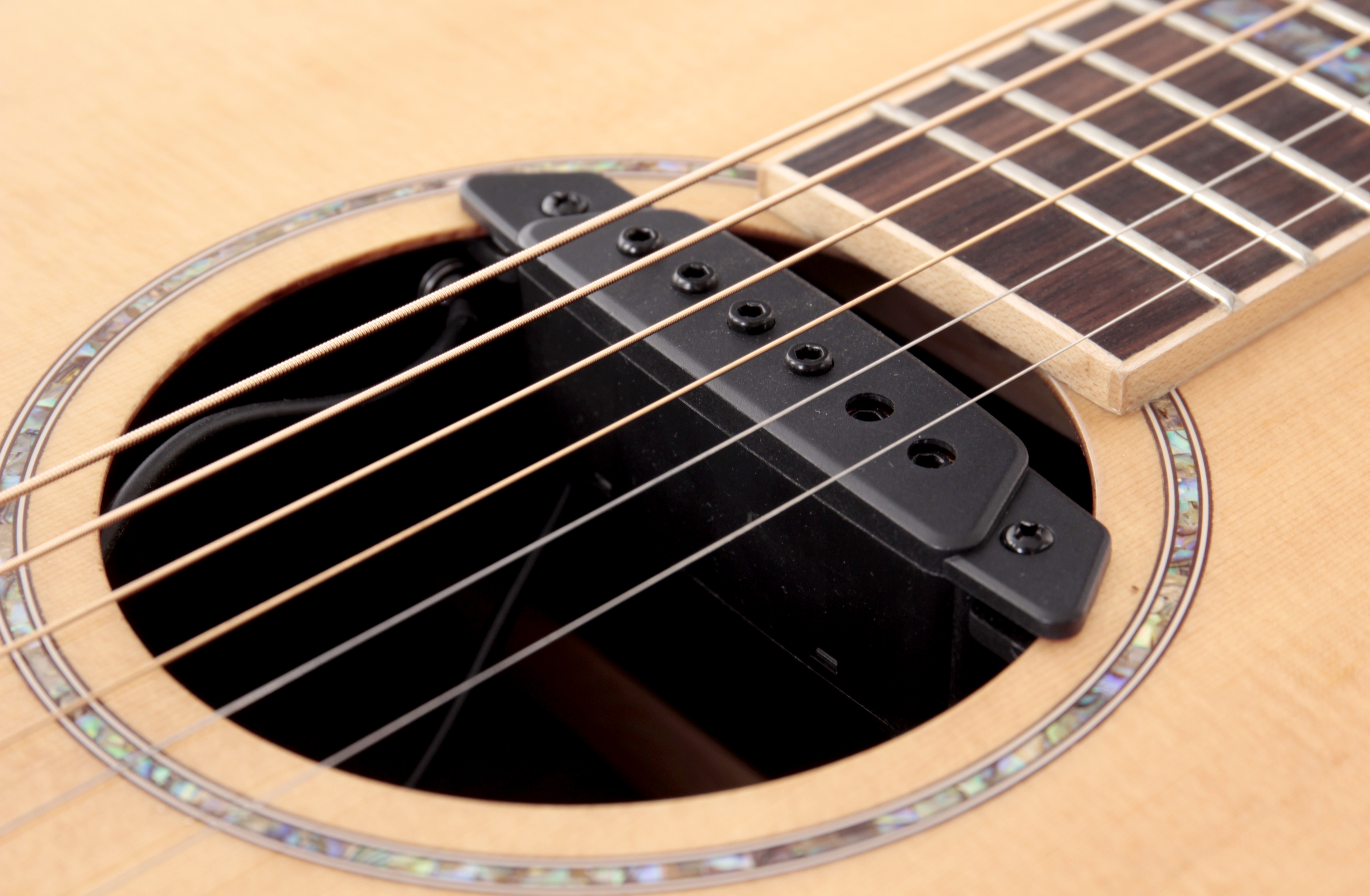 Sire Soundhole Pickup - Andertons Music Co.