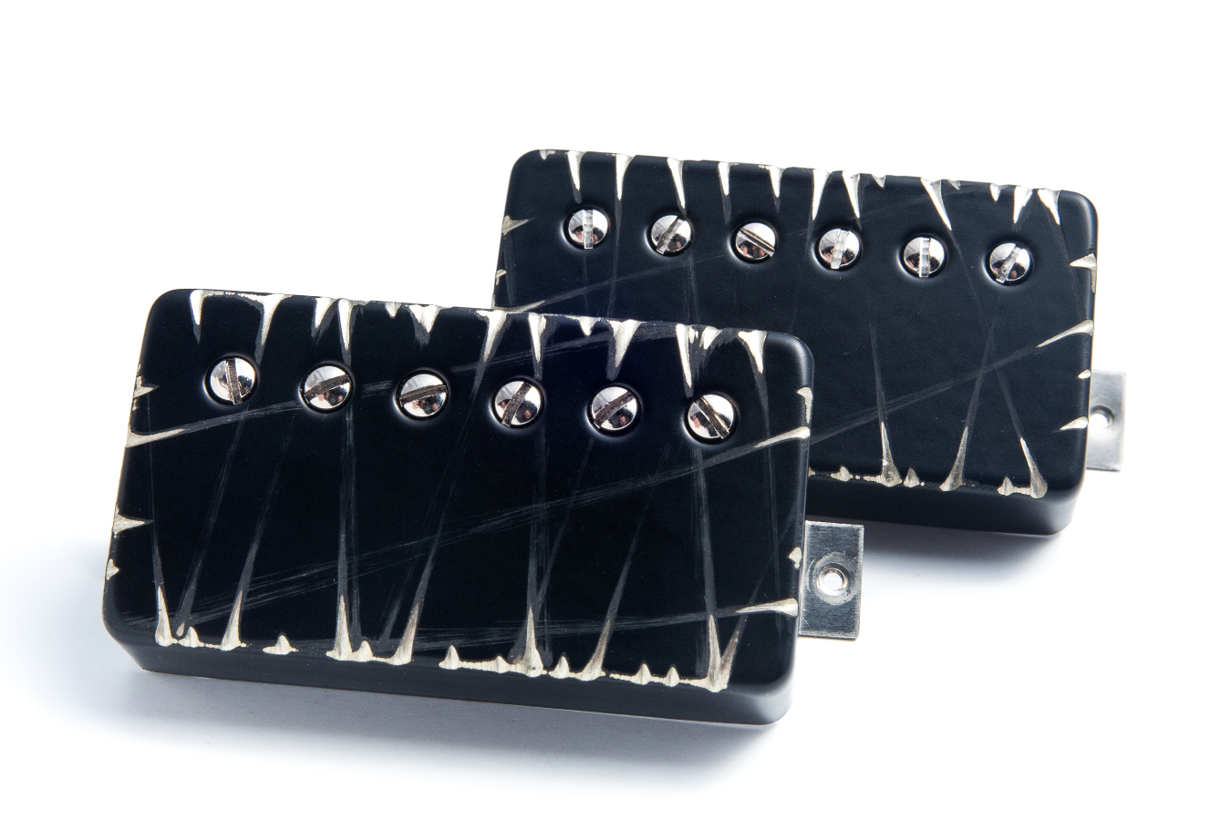 Bare Knuckle Painkiller Pickups - Andertons Music Co.