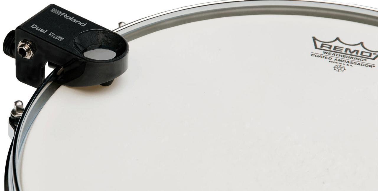Drum Triggers vs Electronic Drum Kits - Andertons Blog