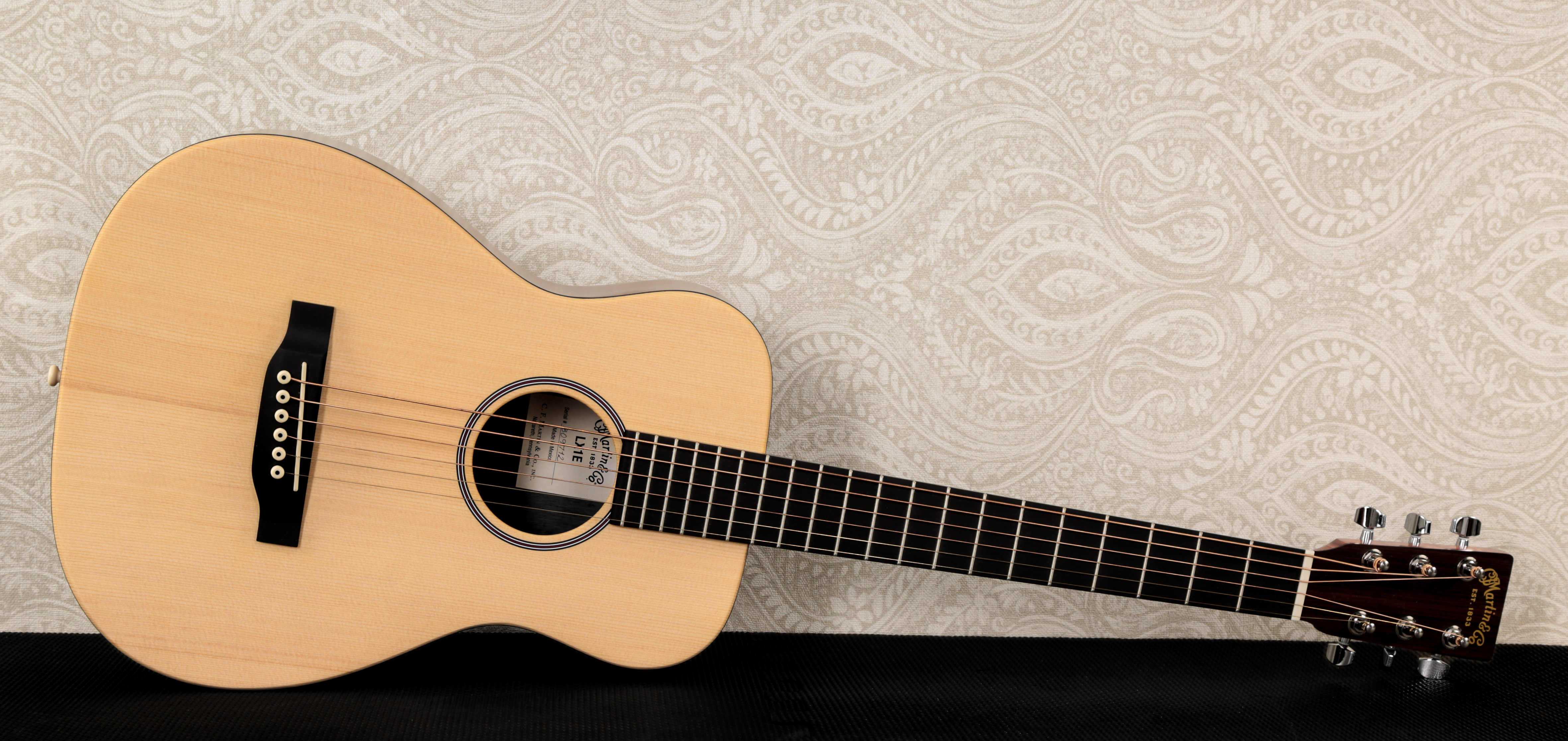 The Martin LX1 - Andertons Music Co.