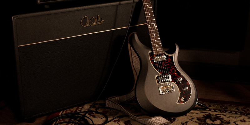 PRS Guitar S2 Vela