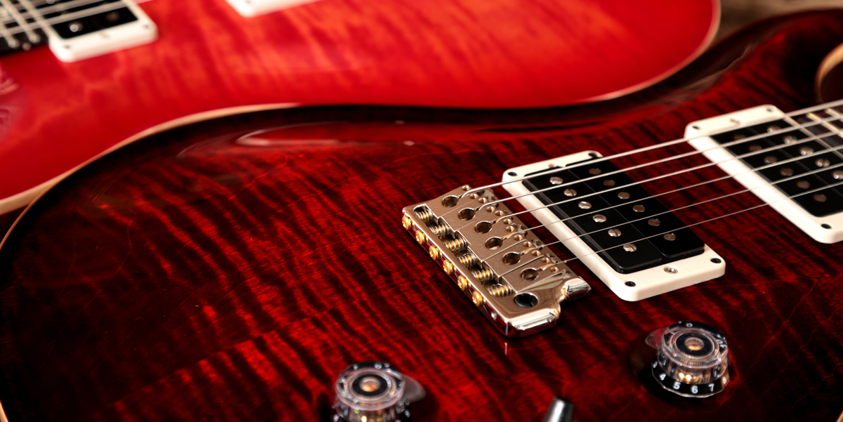 PRS Guitars Custom 24