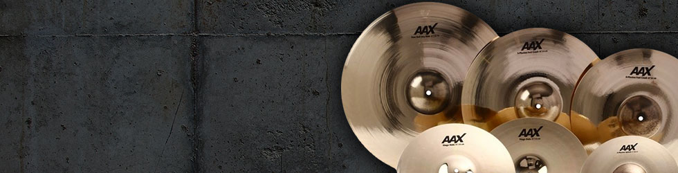 bright cymbals