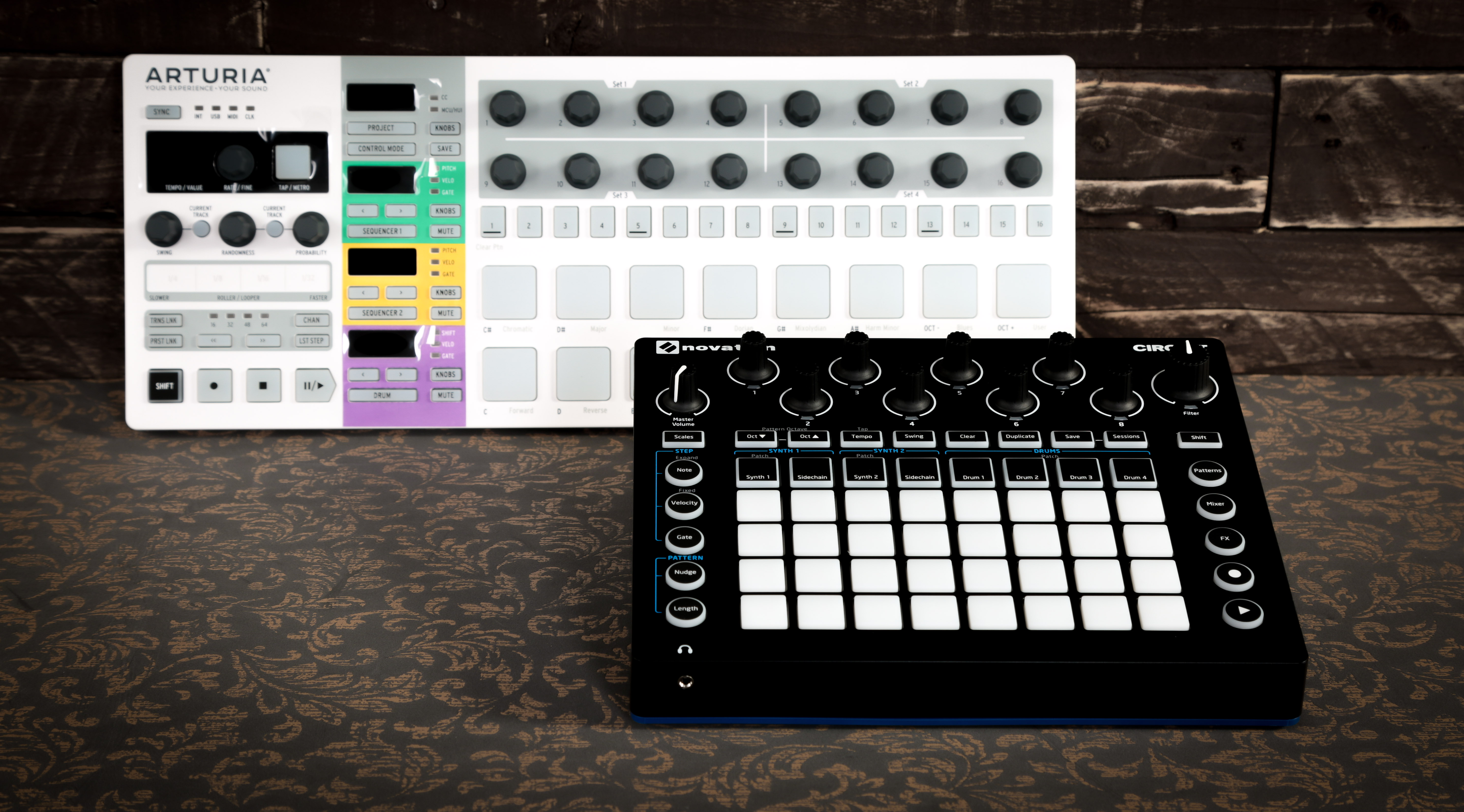 How To Use a Sequencer To Make Music - Andertons Blog