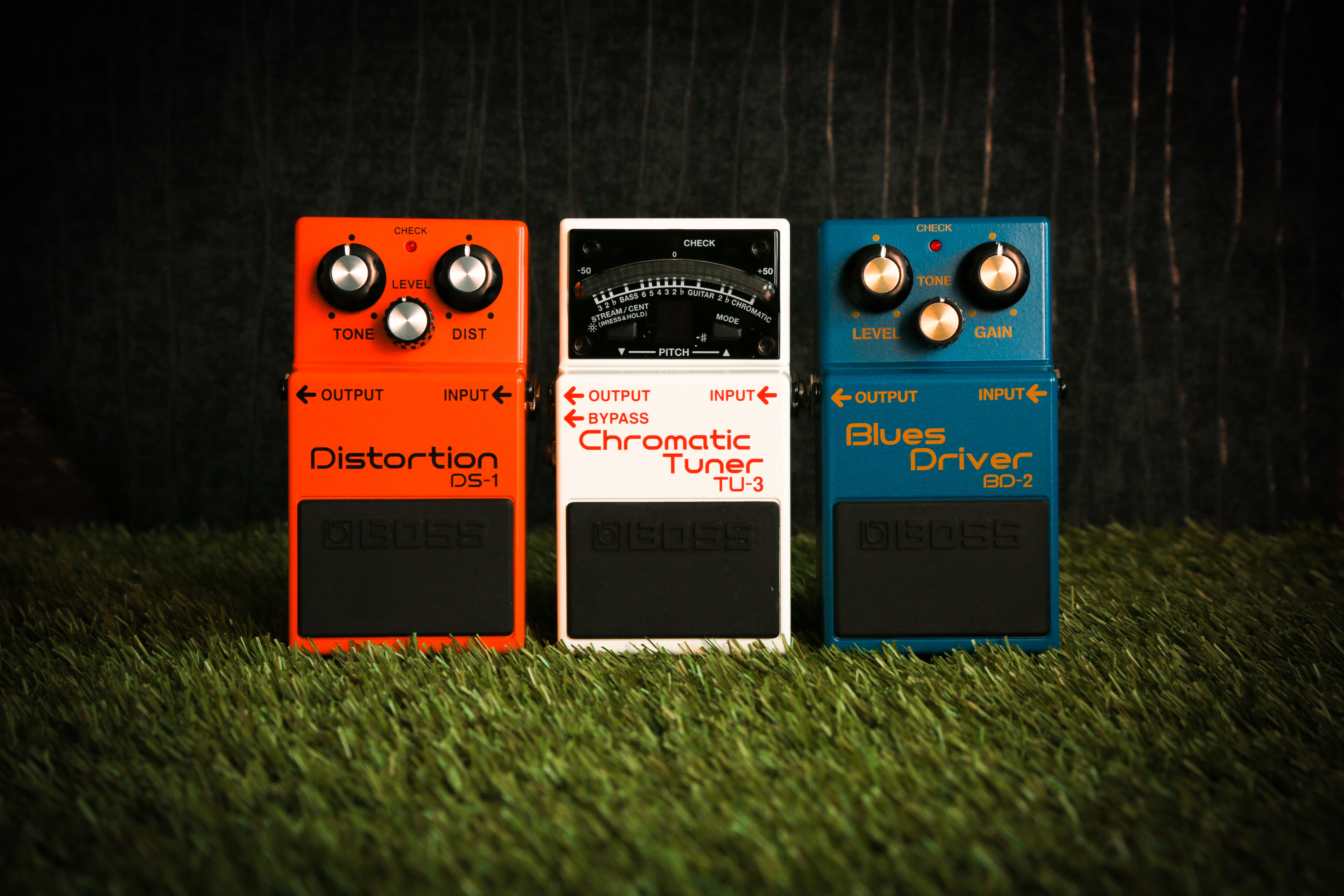 How Tough Are Boss Pedals? - Andertons Music Co.