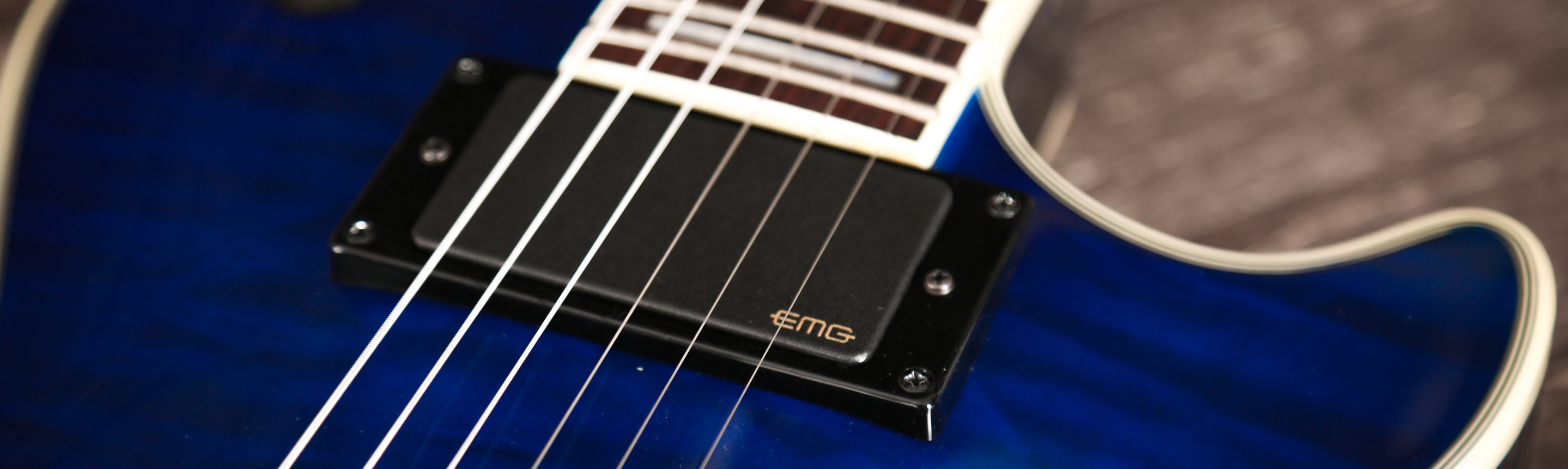 EMG Pickups - Andertons Music Co.