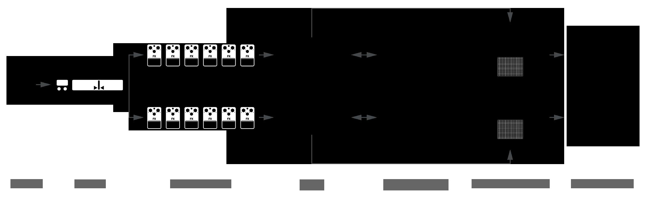 Amplitube Signal Chain Guitar Plugins