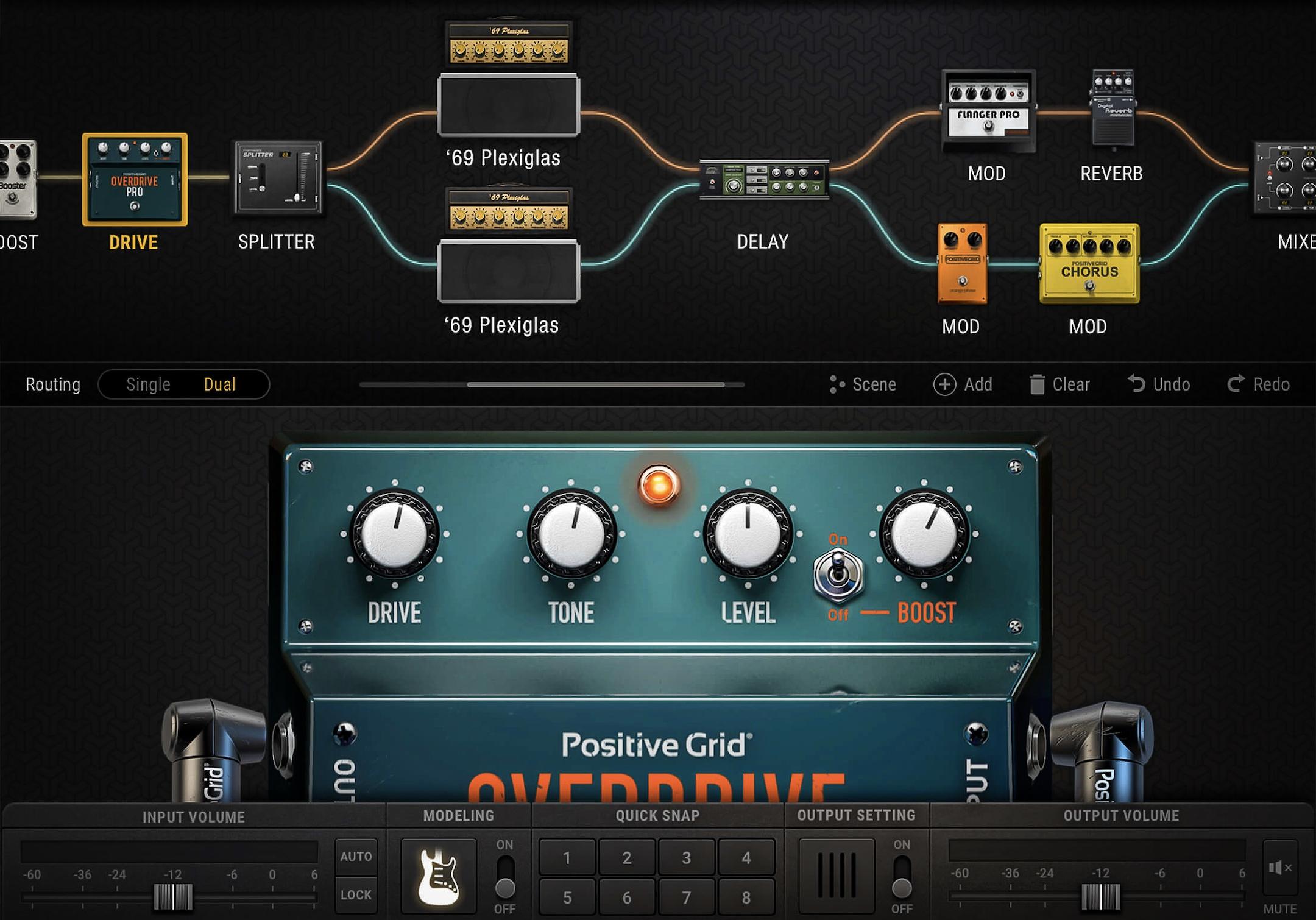 Positive Grid BIAS FX 2 Guitar Plugins