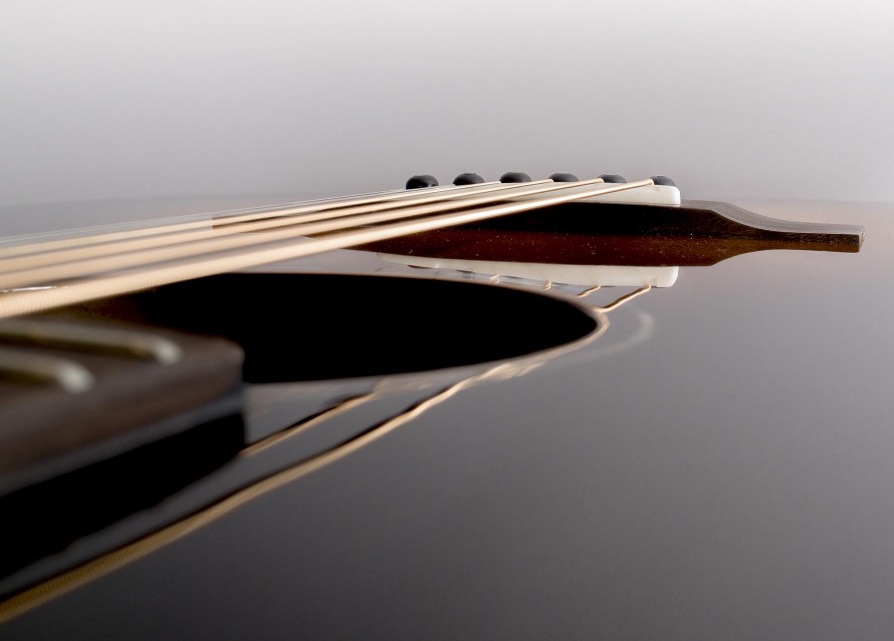 Alvarez Guitar Finish - Andertons Music Co.