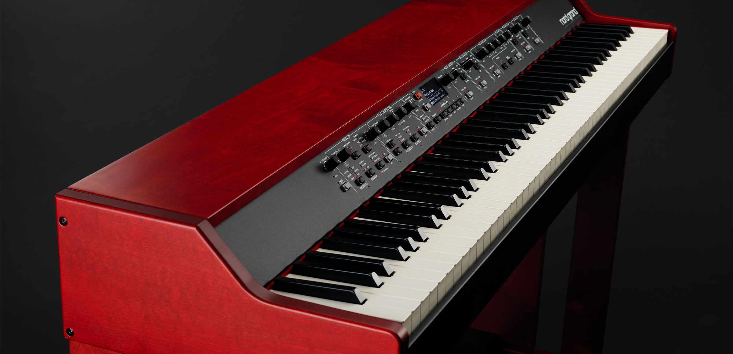 Nord Grand - Andertons Music Co.