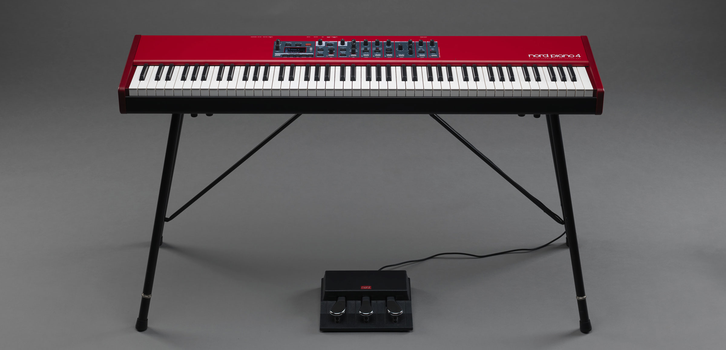 Nord Piano 4 - Andertons Music Co.