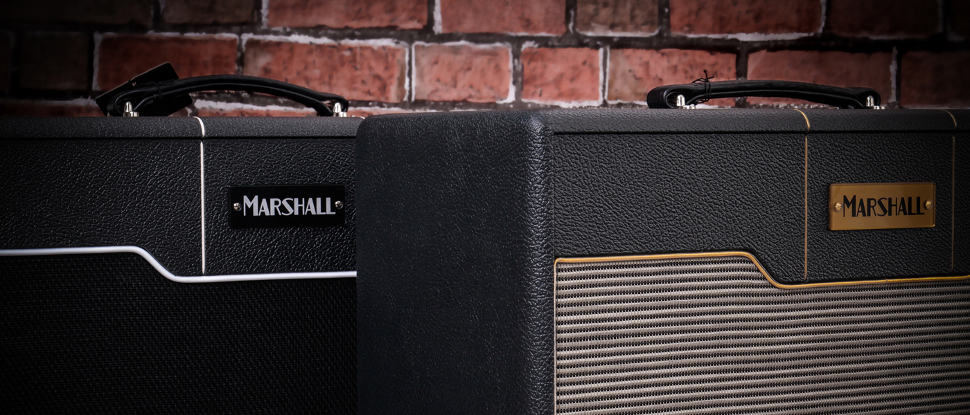 Boutique Guitar Amps Marshall Astoria