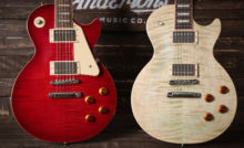Nitro vs  Poly - Which Guitar Finish Is Better? - Andertons Blog