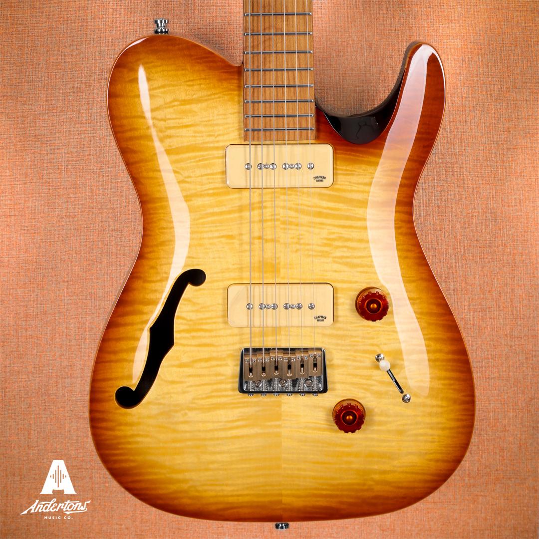 Chapman Semi-Hollow ML3 - Andertons Music Co.
