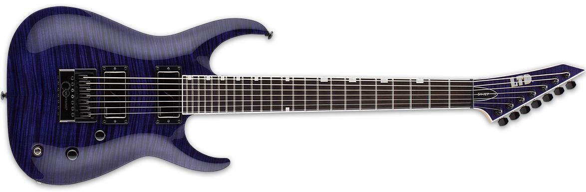 ESP LTD SH-7 Head Signature Guitar