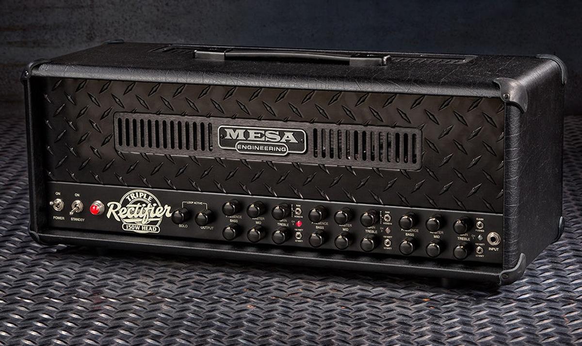 Sound Like Korn - Amps