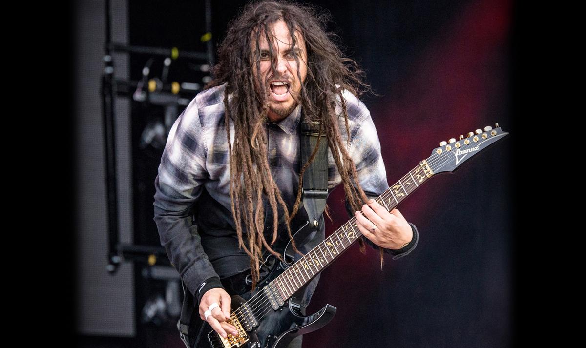Sound Like Korn - Guitars