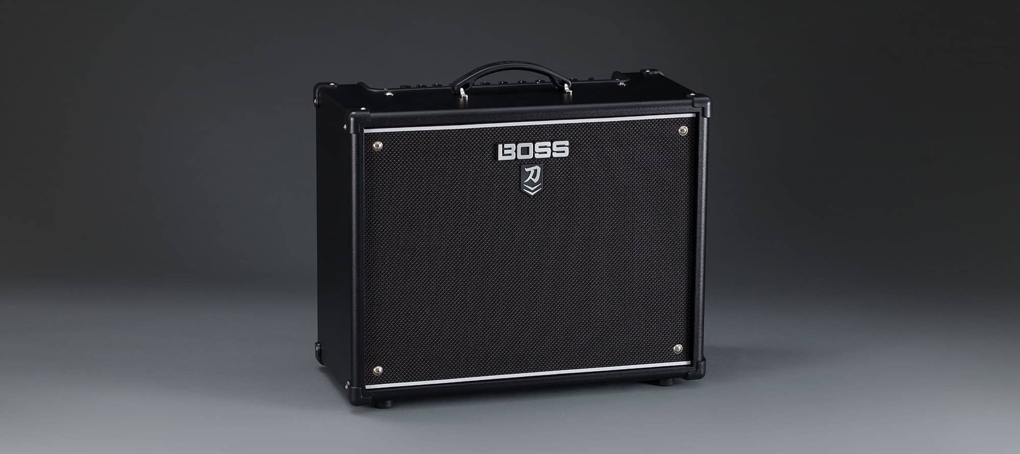 Boss Katana 100 MkII - Andertons Music Co.