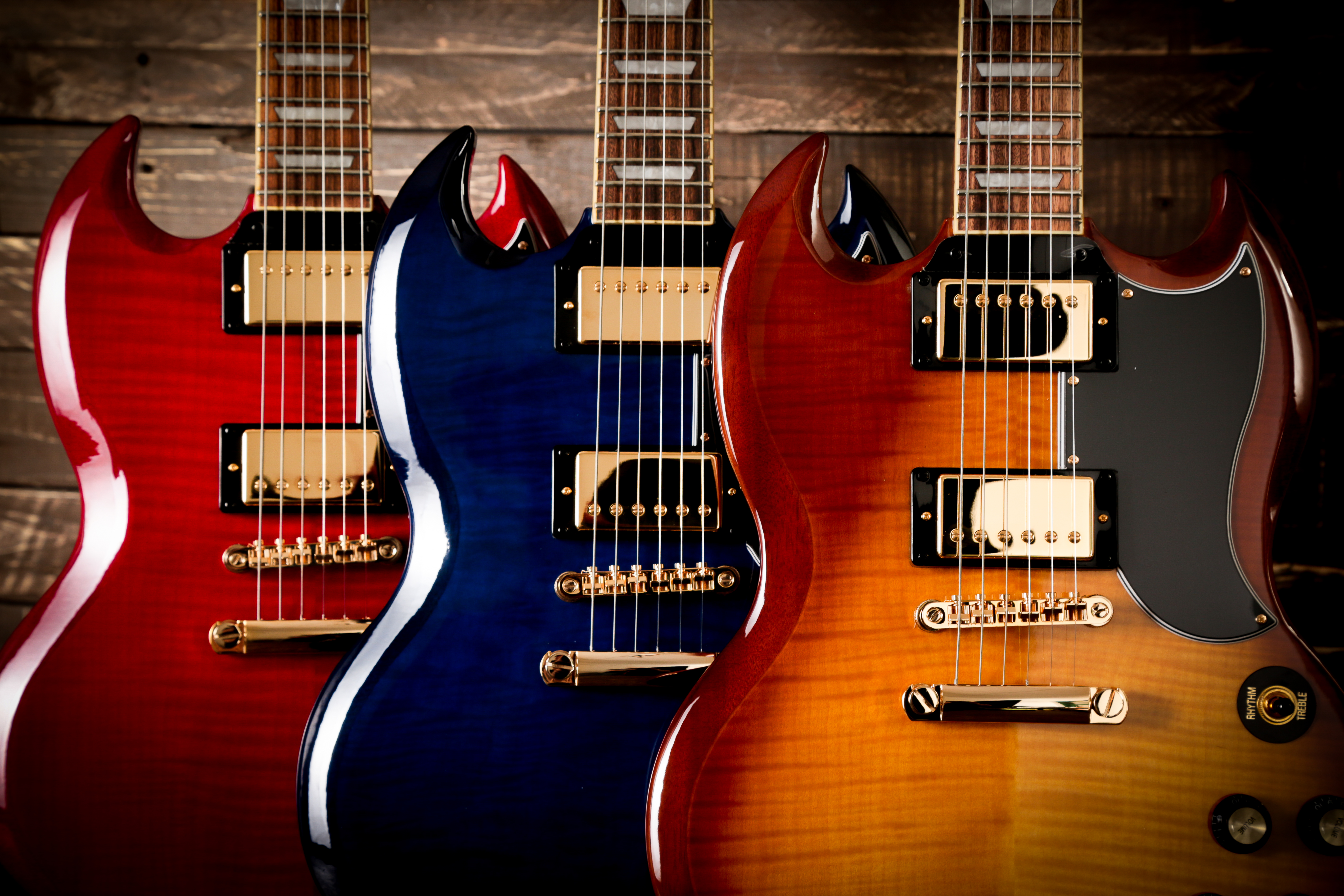 what country makes the best guitars Epiphone