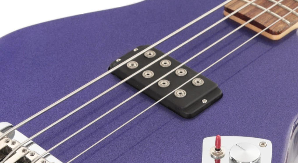 G&L MFD Bass Pickup