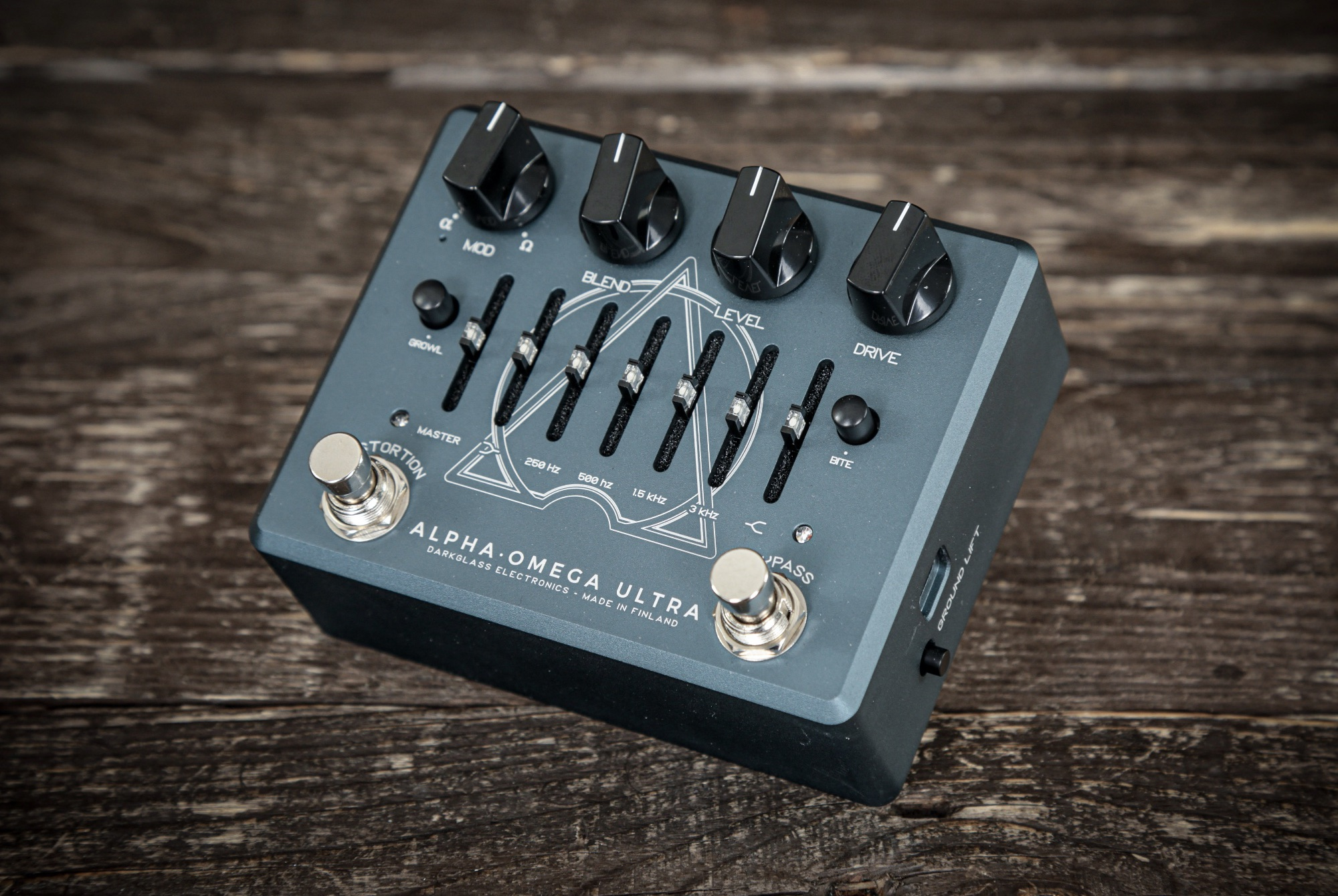 What is the Purpose of a Bass Preamp
