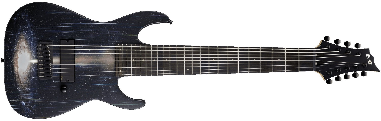 ESP Babymetal 9-String Signature Guitar