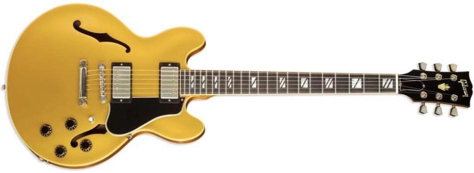 Gibson Kiefer Sutherland KS-336 Signature Guitar