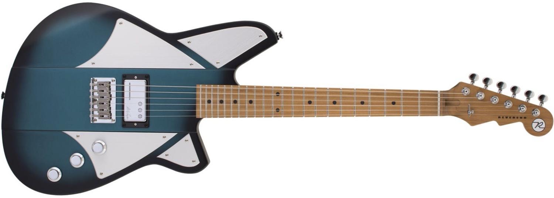 Reverend Billy Corgan TERZ Signature Guitar